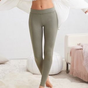 NWOT American Eagle Green Chill Legging M